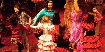 Flamenco4Kids